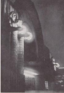 rautatieasema hugo sundström pääkaupunkimme helsinki 1950