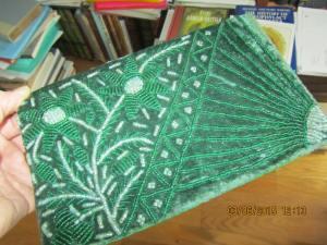 vihreä laukku 1