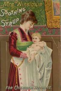 kuva 2 d winslow soothing syrup