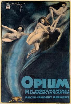 Kuva 6 Opium