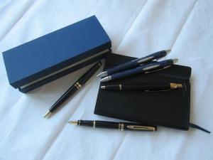 kynät 2