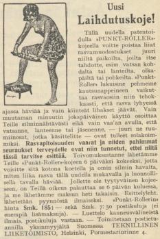 mainos-kl-no-1-vuosi-1927-uusi-laihdutuskone