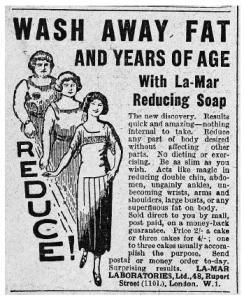 mainos-laihdutussaippua-mainos-1920-l